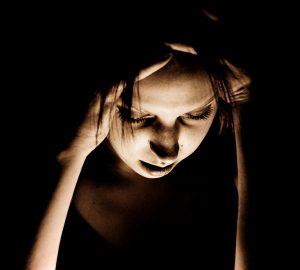 Oncoming Migraine