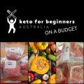 Keto on a Budget!