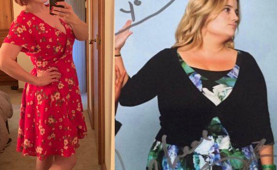 Victoria's Transformation